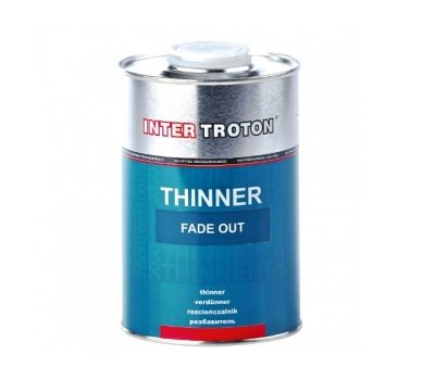 Troton 2K fortynder/fade out 1L