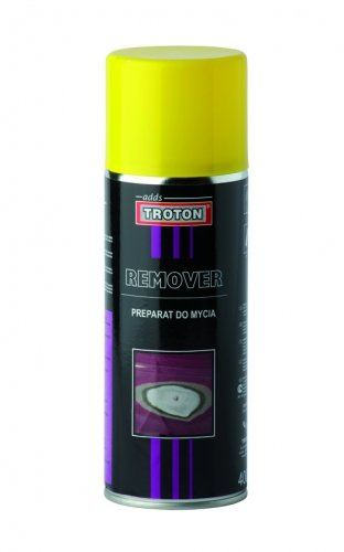 Troton Maling fjernelses spray 400 ml