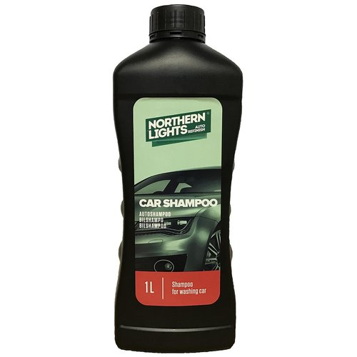 Northen Lights bilshampoo - 1L