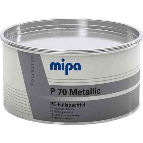 Mipa P70 Metallic Filler