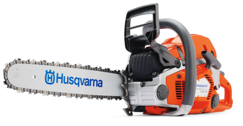 Husqvarna orange - Profix