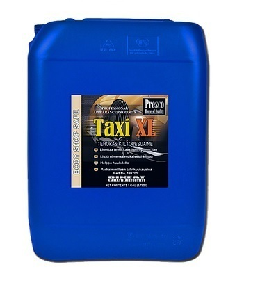 Presta Taxi XL Cleaner Polisher 20L